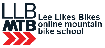 Lee Likes Bikes online mountain bike school
