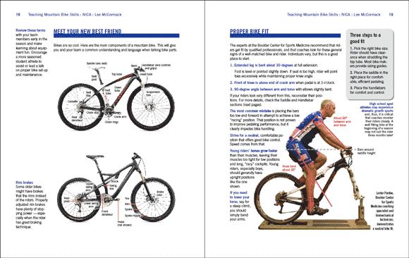 Mastering Mountain Bike Skills 2nd Edition Pdf
